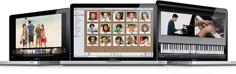 MacBook Pro WWDC 2009