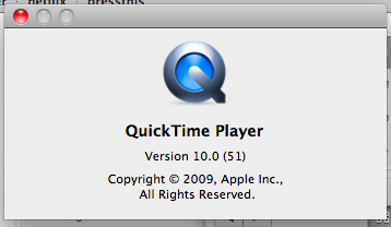 About QuickTime 10.0 (51)