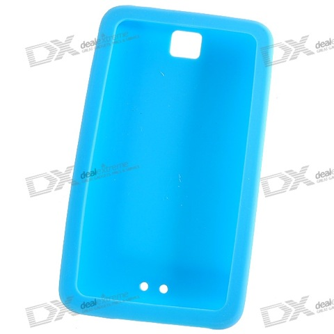 Rumored iPod touch 3 Case