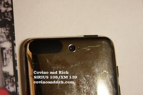 Covino & Rich iPod touch