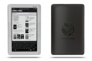 Barnes & Noble E-Book Reader