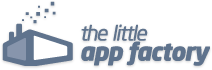 The Little App Factory